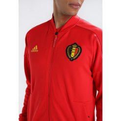 Adidas Performance RBFA BELGIEN ZNE Koszulka reprezentacji vivid red. Czerwone bluzki sportowe damskie adidas Performance, xxl, z bawełny. Za 349,00 zł.