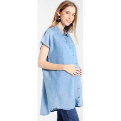 Koszule wiązane damskie: Gebe WENDY Koszula blue