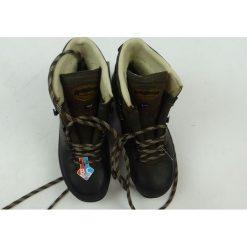 Buty trekkingowe damskie: MEINDL Buty damskie Engadin Lady MFS brązowe r. 40 (2403-15) [outlet]