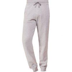 Hackett London MARL JOGGER Spodnie treningowe grey. Szare spodnie dresowe męskie Hackett London, z bawełny. Za 509,00 zł.