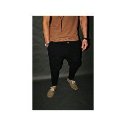Spodnie dresowe męskie: LONG PANTS 5 BUTTONS UNISEX dresowe kolory
