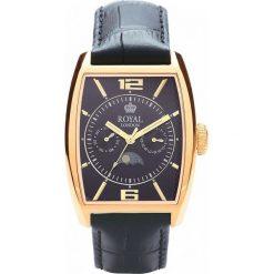 Zegarek Royal London Męski  41106-04 Multidata 50M. Szare zegarki męskie Royal London. Za 464,00 zł.