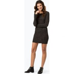 Sukienki: Drykorn - Sukienka damska – Natalie, czarny