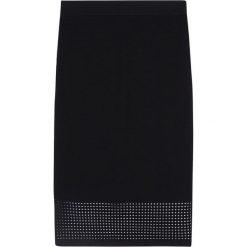 Spódnice wieczorowe: Spódnica w kolorze granatowym
