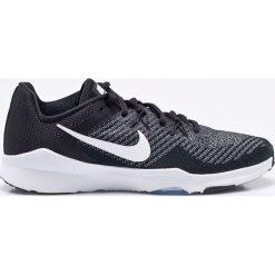 Nike - Buty Zoom Condition. Szare buty sportowe damskie Nike, z materiału, nike zoom. W wyprzedaży za 329,90 zł.