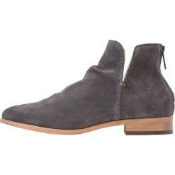 Botki męskie: Shoe The Bear SOHO  Botki dark grey