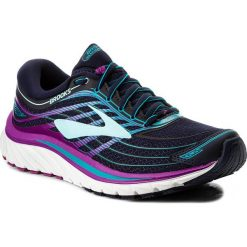 Buty sportowe damskie: Buty BROOKS – Glycerin 15 120247 1B 465 Evening Blue/Purple Cactus Flower/Teal Victory
