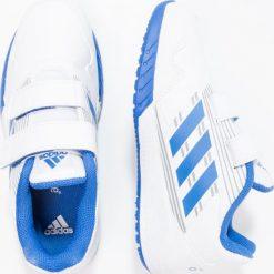 Adidas Performance ALTARUN Obuwie do biegania treningowe white/blue/mid grey. Brązowe buty do biegania damskie marki adidas Performance, z gumy. Za 149,00 zł.