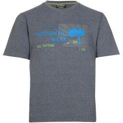 KILLTEC Koszulka męska Renos szara r. XXL (30558/853/XXL). Białe koszulki sportowe męskie marki Adidas, l, z jersey, do piłki nożnej. Za 89,95 zł.