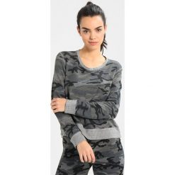 Bluzy rozpinane damskie: Sundry CAMO Bluza grey