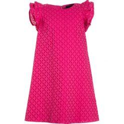 Odzież dziecięca: Polo Ralph Lauren Sukienka letnia ultra pink