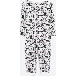 Blukids - Kombinezon piżamowy dziecięcy 98-128 cm. Szare bielizna dziewczęca Blukids, z dzianiny. W wyprzedaży za 79,90 zł.