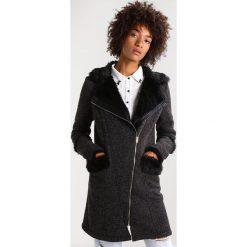 Płaszcze damskie pastelowe: Molly Bracken Płaszcz wełniany /Płaszcz klasyczny dark grey