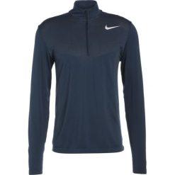 Swetry klasyczne męskie: Nike Golf DRY SEAMLESS Sweter armory navy/armory blue