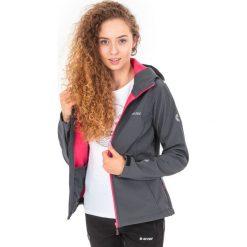 Odzież sportowa damska: Hi-tec Kurtka LADY CARIA II SOFTSHELL Tecproof 8 000 Rozmiar M