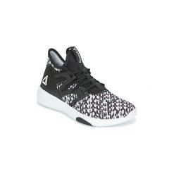 Fitness buty Reebok Sport  HAYASU LTD. Czarne buty do fitnessu damskie marki Nike. Za 307,30 zł.