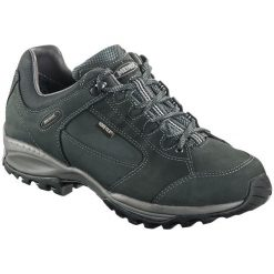 Buty trekkingowe męskie: MEINDL Buty męskie Meindl Laredo GTX czarne r. 46,5