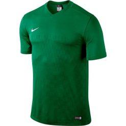 Nike Koszulka męska Energy III JSY zielona r. S (645491 302). Zielone t-shirty męskie marki QUECHUA, m, z elastanu. Za 150,27 zł.