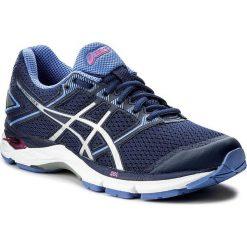 Buty sportowe damskie: Buty ASICS - Gel-Phoenix 8 T6F7N  Indigo Blue/Silver/Pink Glow 4993