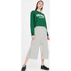 Bluzy damskie: Bluza z napisem Too cool