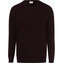 Jack & Jones - Sweter męski, czerwony. Czerwone swetry klasyczne męskie Jack & Jones, m, z bawełny. Za 119,95 zł.