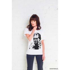 Bluzki, topy, tuniki: HŁASKO ARTIST Oversize t-shirt