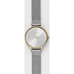 Skagen - Zegarek SKW2340. Szare zegarki damskie Skagen, szklane. Za 669,90 zł.