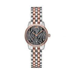 RABAT ZEGAREK CERTINA DS 8 C033.051.22.088.00. Szare zegarki damskie CERTINA, szklane. W wyprzedaży za 1663,21 zł.
