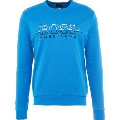 BOSS ATHLEISURE SALBO Bluza bright blue. Niebieskie bluzy męskie marki BOSS Athleisure, m. Za 539,00 zł.