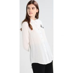 Koszule wiązane damskie: Circle of Trust GIA BLOUSE Koszula vanilla ice