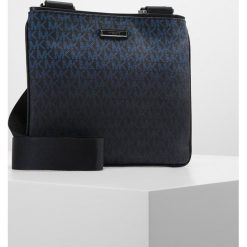 Torby na laptopa: Michael Kors JET SET MENSSM FLAT CROSSBODY Torba na ramię atlantic blue
