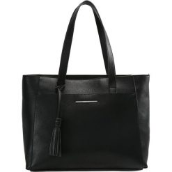 Anna Field Torba na zakupy black #4001. Czarne shopper bag damskie marki Anna Field. Za 129,00 zł.