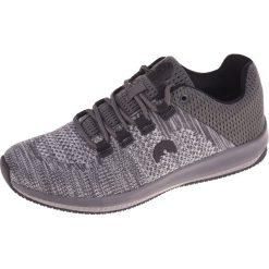 Buty sportowe męskie: ELBRUS Buty męskie MORAKI dark grey/mid grey/black r. 43
