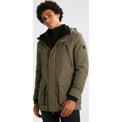 Parki męskie: Calvin Klein Jeans ODALL Parka major brown