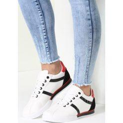 Białe Buty Sportowe More Light. Białe buty sportowe damskie vices. Za 59,99 zł.