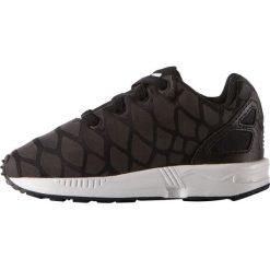 Buciki niemowlęce chłopięce: Adidas Buty dziecięce Originals ZX Flux  Xenopeltis czarne r. 19 (S78650)