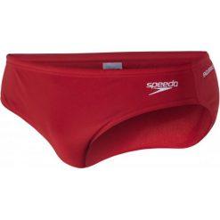 Speedo Kąpielówki Męskie Endurance+ 7cm 42. Czerwone kąpielówki męskie Speedo, m, na fitness i siłownię. W wyprzedaży za 84,00 zł.