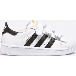 Buty dziecięce: adidas Originals – Buty dziecięce Superstar Foundation