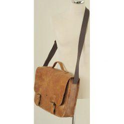Torby na laptopa: Camel męska torba Skórzana DAAG PRIMO