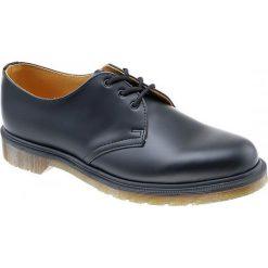 Dr. Martens Dr. Martens 1461 Pw 10078001 36 Czarne. Czarne buty trekkingowe damskie Dr. Martens. W wyprzedaży za 449,99 zł.