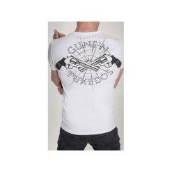 T-shirty męskie: T-SHIRT GUN 1