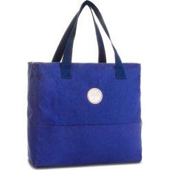 Torebka NAPAPIJRI - Hawaii Tote N0YHIX Blue Depths BA3. Niebieskie torebki klasyczne damskie marki Napapijri, z materiału. W wyprzedaży za 299,00 zł.