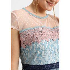 Sukienki hiszpanki: Little Mistress Curvy PANEL BODYCON Sukienka letnia multicolored
