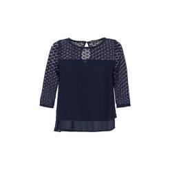 Bluzki asymetryczne: Bluzki Betty London  FAJIKE