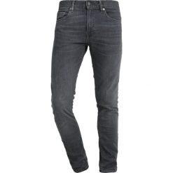 Banana Republic Jeansy Zwężane urban grey. Niebieskie jeansy męskie marki Banana Republic. Za 389,00 zł.