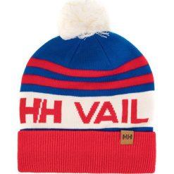 Czapka HELLY HANSEN - Ridgrline Beanie 67150-222 Alert Red. Niebieskie czapki męskie marki Helly Hansen. Za 119,00 zł.