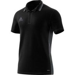 Koszulki polo: Adidas Koszulka Condivo 16 Polo czarny r. S