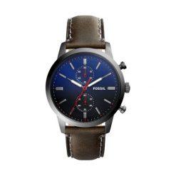 Zegarki męskie: Fossil FS5378 - Zobacz także Książki, muzyka, multimedia, zabawki, zegarki i wiele więcej