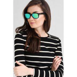 Okulary przeciwsłoneczne damskie aviatory: RayBan NEW WAYFARER Okulary przeciwsłoneczne black
