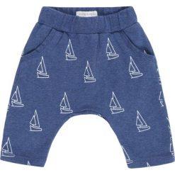 Chinosy chłopięce: bellybutton JOGGINGHOSE BABY Spodnie materiałowe multicolored
